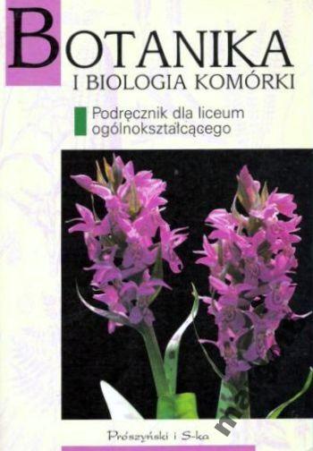 Znalezione obrazy dla zapytania Botanika i biologia komórki
