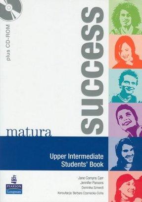 Success Upper Intermediate Teachers Book